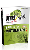 Plug-in JMS bridge for VirtueMart 2