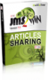 Articles sharing Version 1.1  for Jms Multi Sites