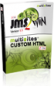 Multisites Custom HTML Version 1.1